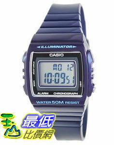 [103 美國直購 ShopUSA] Casio 手錶 Men's Watch W215H-2AV _mr
