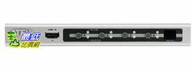 [103 美國直購 ShopUSA] ATEN 4-Port HDMI Switch VS481A (Silver) $2482