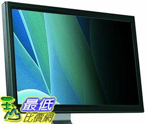[104美國直購] 3M 螢幕防窺片 3M PF23.0W9 B003V112MU Widescreen Monitor Privacy Screen (16:9) $3439