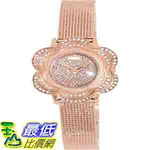 [美國直購 ShopUSA] Guess 手錶 Women's U0139L3 Rose-Gold Stainless-Steel Quartz Watch with Rose-Gold Dial $3459