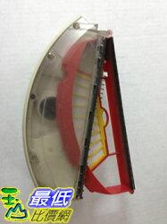 [玉山最低比價網] iRobot Roomba 吸塵器 二手堪用集塵盒 白色 (保固3個月)  $1288