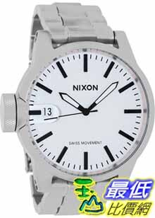 [美國直購 ShopUSA] Nixon Men's Chronicle SS 手錶 A1981166-00 $9733