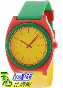 [美國直購 ShopUSA] Nixon 手錶 Men's Time Teller Watch A1191114-00 $2003
