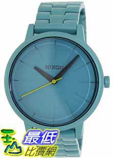 [美國直購 ShopUSA] Nixon 手錶 Women's Kensington Watch A099272-00 $3979