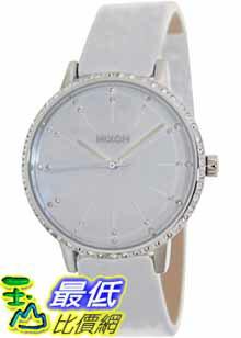 [美國直購 ShopUSA] Nixon 手錶 Women's Kensington Watch A108483-00 $6447