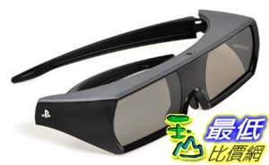 [美國直購 ShopUSA] PlayStation 眼鏡 3 3D Glasses $1258