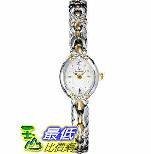[美國直購 ShopUSA] BULOVA Diamonds 女士 98P38 _afd $4339