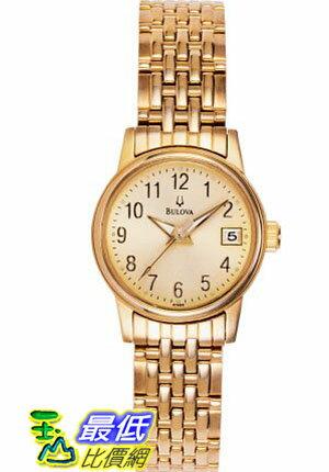 [美國直購 ShopUSA] BULOVA 手錶 Women's Emeritus 97M52 _afd $3419