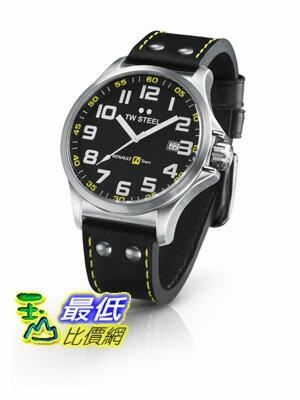 [美國直購 ShopUSA] TW Steel Renault F1 Team Pilot 男士手表 TW671_afd  $5659