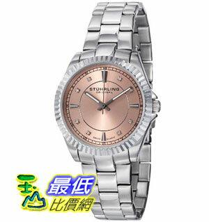 [美國直購禮品暢銷排行榜] Stuhrling 手錶 Original Women\