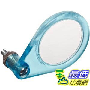 [美國直購 ShopUSA] Donegan 放大鏡 LP-1 OptiLoupe Magnifier to OptiVisor, 2.5x Magnification, 8 Focal Length..