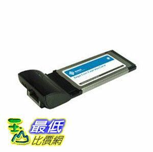 [玉山最低比價網] ECL1400 Giga Ethernet ExpressCard $1200