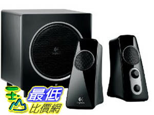 [美國代購 USAShop] 音箱 Logitech Speaker System Z523 with Subwoofer  $4200