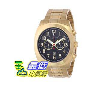 ^~103 美國直購 ShopUSA^~ Akribos 手錶 Black Dial Ch