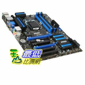 [103 美國直購 ShopUSA] ASUS 主機板 P8B75-M/CSM LGA 1155 Intel B75 HDMI SATA 6Gb/s USB 3.0 Micro ATX Intel M..