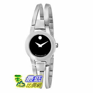 [103 美國直購 USAShop] Movado 手錶 Amorosa Ladies Watch 0604759 $10657