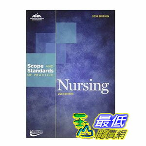103 美國直購  Nursing: Scope and Standards of Pr