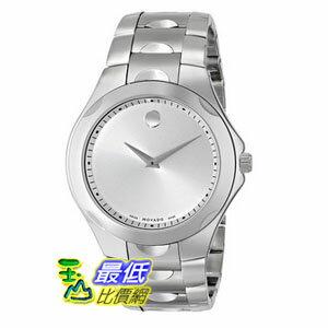 [103 美國直購 USAShop] Movado 手錶 Mens Luno Watch 0606379 $19850