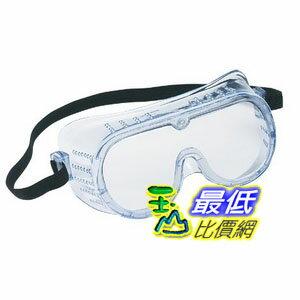 [美國直購] Tekk Protection 91251-00000T Protection Impact Goggle with Wraparound Lens安全眼鏡 耐衝擊 護目鏡 $370