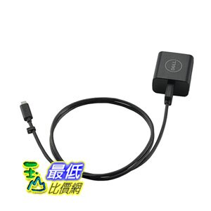 103 美國直購 ShopUSA  Dell Tablet Power Adapter