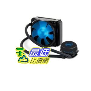 [103 美國直購 ShopUSA] Intel 主板冷卻器 Motherboard Liquid Cooler BXTS13X $3665
