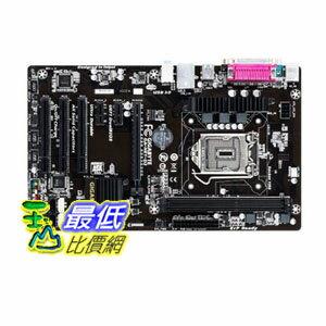 [103 美國直購 ShopUSA] Gigabyte 主機板 Intel H81 USB3.0 SATA 6Gbps D-Sub ATX Motherboard GA-H81-D3 $3003