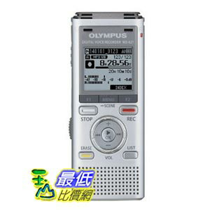 <br/><br/>  [103 美國直購 USAShop] Olympus 錄音筆 WS-821 Voice Recorders with 2 GB Built-In-Memory $2449<br/><br/>