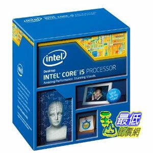 [103 美國直購 ShopUSA] Intel 四核處理器 Core i5-4670K Quad-Core Desktop Processor 3.4 GHZ 6 MB Cache BX80646I..