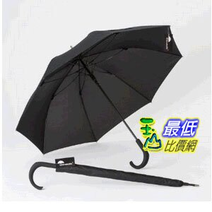 [103美國直購 USAShop] Standard Unbreakable Umbrella U-115 Walking Stick W 折不斷 玻璃纖維 防身雨傘 $5927