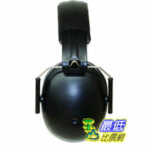 [美國直購 ] Baby BanZ Noise Protection Ear Muffs , Black,2-10 years Adult 嬰幼兒防噪音耳罩