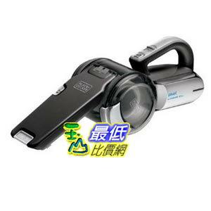 [103 美國直購 USAShop] Black+Decker BDH2000PL MAX Lithium Pivot Vacuum, 20-volt