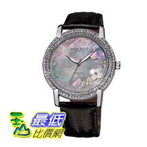 ^~103 美國直購 ShopUSA^~ Akribos 手錶 Diamond Grey