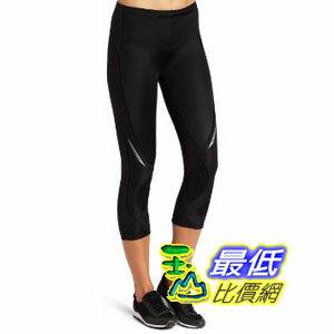 [103 美國直購] CW-X Women's 3/4 Length Stabilyx Tights 女款 S,M,L號  慢跑緊身褲 (2xu,skins 可參考) $3180