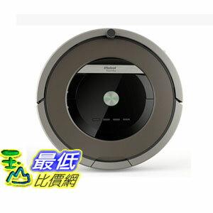 (1年保固) iRobot Roomba 871 吸塵器送濾網六片、邊刷3支(不含虛擬牆)