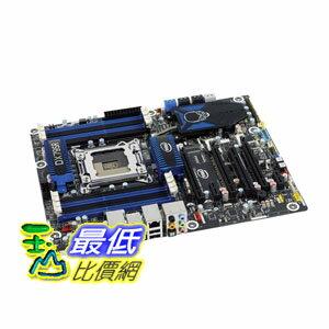 [103 美國直購] Intel 主機板 Motherboard for LGA 2011 Socket DDR3 2400 Intel - LGA 1155 BOXDX79SR $11099