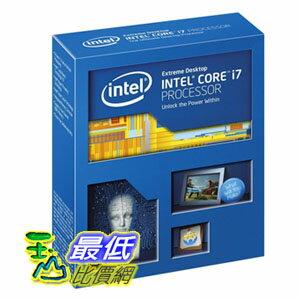 [103 美國直購] Intel 主機板 Core i7-5820K Haswell-E 6-Core 3.3GHz LGA 2011-v3 BX80648I75820K $16313