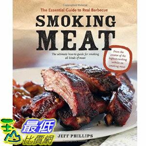 ^~美國直購^~ 2015 Amazon 暢銷書排行榜 Smoking Meat: The