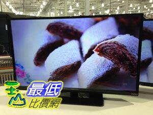 [103 玉山最低網] COSCO VIZIO LED 32吋 液晶顯示器含視訊盒 V32D C34402 $9658