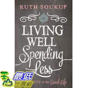 美國直購  2015 Amazon 暢銷書排行榜 Living Well Spendin