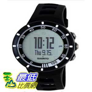 [美國直購 ShopUSA] Suunto 手錶 SS018155000 Black Quest Speed Pack $8142