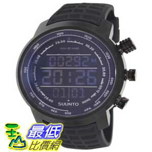[美國直購 ShopUSA] Suunto 手錶 Elementum Black SS014521000 Terra Watch $40199