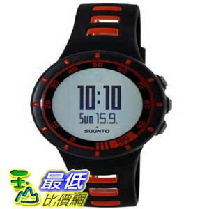 [美國直購 ShopUSA] Suunto 手錶 SS018155000 Orange Quest Speed Pack $7938