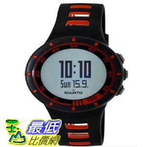 [美國直購 ShopUSA] Suunto 手錶 Quest SS018518000 Orange Speed Pack $7938