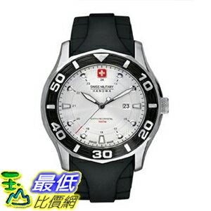 [美國直購 ShopUSA] 手錶 Swiss Military Oceanic Quartz Stainless Steel 06-4170.04.001.07 $7297