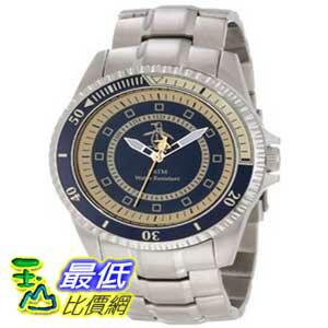 [美國直購 ShopUSA] Original Penguin 手錶 Men's OP 3022 SL Johnny Stainless Steel Watch $5171