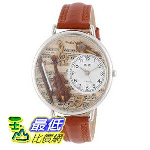 美國直購 ShopUSA  Whimsical 手錶 Unisex U0510002 V