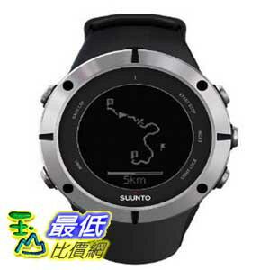 [美國直購 ShopUSA] Suunto Ambit 2 GPS 手錶 SS019650000 Sapphire Watch $16649