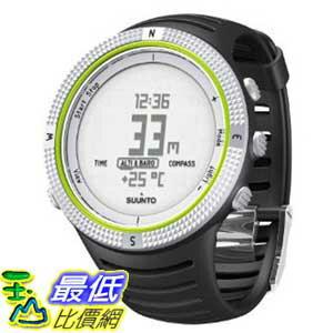 [美國直購 ShopUSA] Suunto 手錶 SS013318010 Core Light Green  Watch $10160