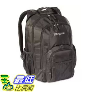 [104美國直購] 電腦背包 Targus Groove Notebook Backpack CVR600$1768