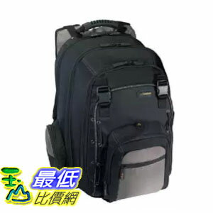 [104美國直購] 電腦背包 Targus CityGear Chicago 15.4 Notebook Backpack - TCG650$3236
